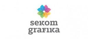 Sekom grafika - logo
