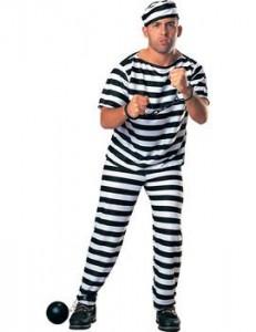 Kostum zapornik