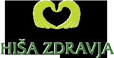 Hiša zdravja - logo