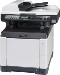 Kyocera tiskalniki