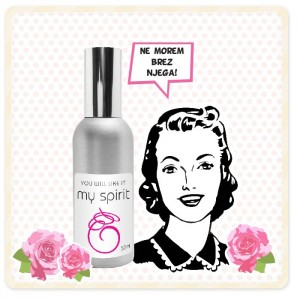 Parfum Ar lady