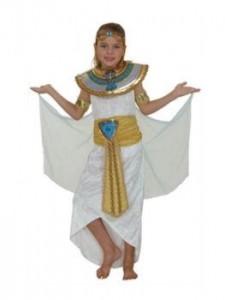 Otroški pustni kostum - Kleopatra