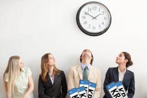 Ortodont čakalna doba
