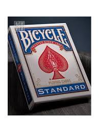 bicycle karte