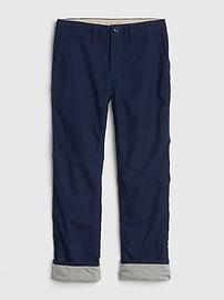 elegantne fantovske hlače